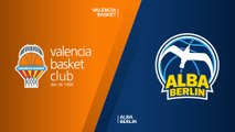Valencia Basket - ALBA Berlin Highlights | 7DAYS EuroCup, Finals Game 3