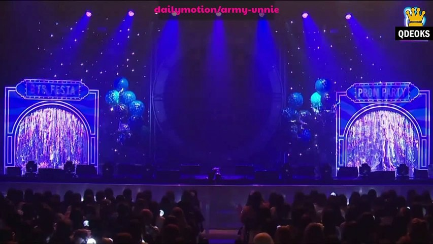 ENG] 180613 BTS Prom Party 1/4 - video dailymotion