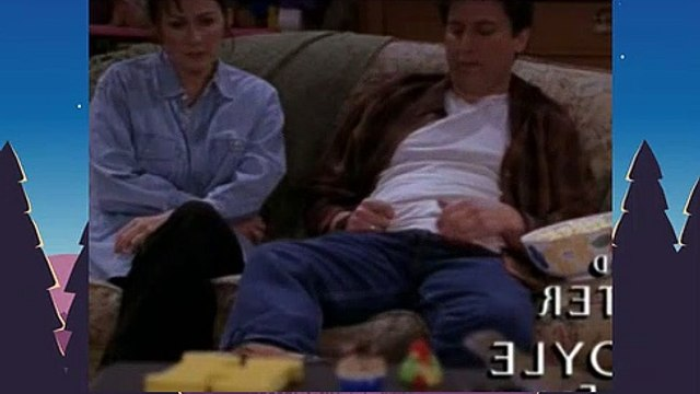 Everybody Loves Raymond - 03x24 Dancing With Debra