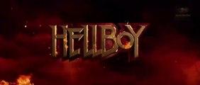 Hellboy [Trailer Español Latino 2019]