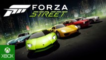 Forza Street - Trailer d'annonce