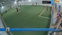 But de Pierre Yves (3-0) - FITZROY FOOTBALL CLUB  Vs LES MICKEYS - 15/04/19 21:00 - LIGUE 4