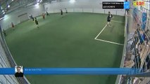 But de Cyril (11-2) - FITZROY FOOTBALL CLUB  Vs LES MICKEYS - 15/04/19 21:00 - LIGUE 4