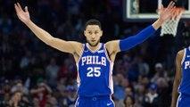 NBA - Playoffs : La réponse cinglantes des Sixers !