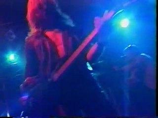 Alannah Myles - At The Diamond Club October 31 1989