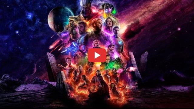 ♔ MOVIé!![[HD™]] `Avengers: Endgame (2019) FullMovie Watch online free