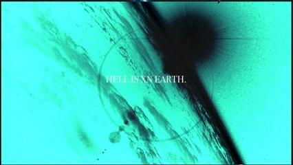 Scarlxrd - HELL IS XN EARTH