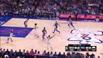 NBA - Playoffs : La réponse cinglante des Sixers ! (VF)
