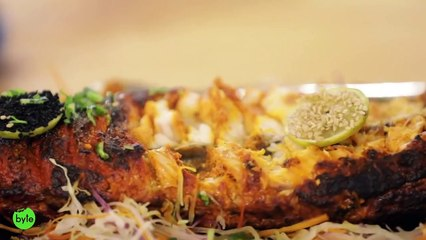 Amazing SEA FOOD in Hyderabad | Best Sea Food Dishes | Ravi Anish