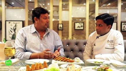 Best Veg Food in Hyderabad | Best 5 Dishes at TATVA