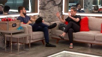 Big Brother Season 21 Episode 4 {Free} videos - dailymotion