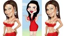 Rakhi Sawant turns cartoon, fans make fun of her | FilmiBeat