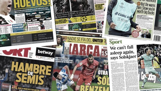 Zinedine Zidane s'agace, le Barça prêt à mettre une fortune sur Marcus Rashford