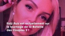 Fidji Ruiz : elle fait des révélations fracassantes sur le tournage de La Bataille des Couples 2 !