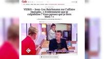 Christian Quesada : pourquoi Jean-Luc Reichmann n'a pas écouté Patrice Laffont