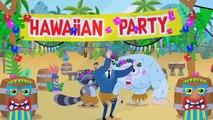 Paw Patrol pirate costume de fête - Chiots essayer de trouver le trésor de pirates avec une carte!