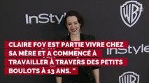 Claire Foy a 35 ans : 5 choses à savoir sur l'ex-star de la série The Crown