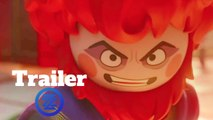 Playmobil: The Movie Trailer #1 (2019) Anya Taylor-Joy, Daniel Radcliffe Animated Movie HD