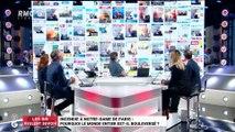 Les GG veulent savoir : Incendie à Notre-Dame de Paris, pourquoi le monde entier est-il bouleversé ? - 16/04