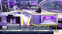 Idées de placements: Quelle déclaration fiscale pour les détenteurs de SCPI ? - 16/04