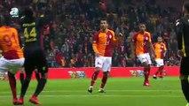 Galatasaray 0-0 Evkur Yeni Malatyaspor Ziraat Türkiye Kupası Maçın Geniş Özeti