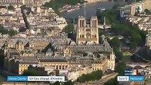 Notre-Dame de Paris : un lieu de culte et de culture prisé par les touristes