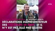 Christian Quesada : Matthieu Delormeau se paie la tête de Jean-Luc Reichmann