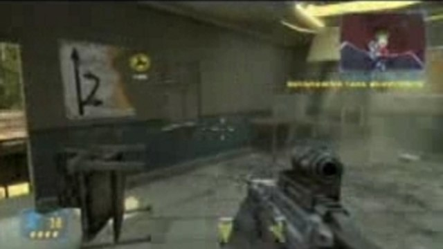 Frontlines Fuel of War ps3  Trailer