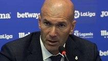 El Real Madrid no logra pasar del empate ante el Leganés
