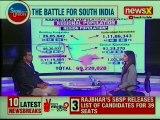Lok Sabha Elections 2019: Decoding Tamil Nadu and Karnataka, BJP vs Congress, PM Narendra Modi
