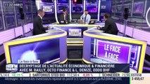 Mathieu Bailly VS Laurent Denize (2/2): Comment interpréter la reprise de l'économie chinoise ? - 16/04