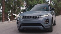 The New Range Rover Evoque | A Refined Point of View: Los Angeles