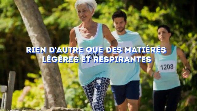 Conseils pour s'entraîner pour un marathon après 50 ans