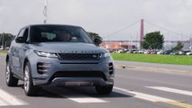 The New Range Rover Evoque   A Refined Point of View: San Francisco