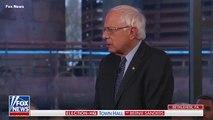 Bernie Sanders: Democrats Will 'Lose' 2020 Election If Attacks Against Trump Continue