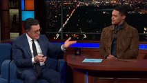 Stephen Colbert Asked Why He Doesn't Go Out By Trevor Noah: Responds F*** You