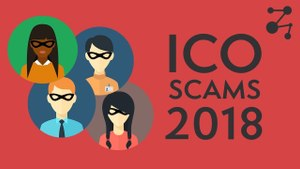 5 Biggest ICO Scams of 2018 | Blockchain Central