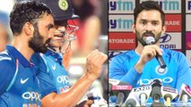 ICC Cricket World Cup 2019 : Dinesh Karthik Believes He Is Like A First-Aid Kit In The Squad