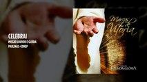 Missão Louvor e Glória - Celebrai - (Playback)