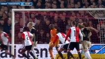 Les caviars d'Hakim Ziyech contre Feyenoord en demi-finale de Coupe des Pays-bas