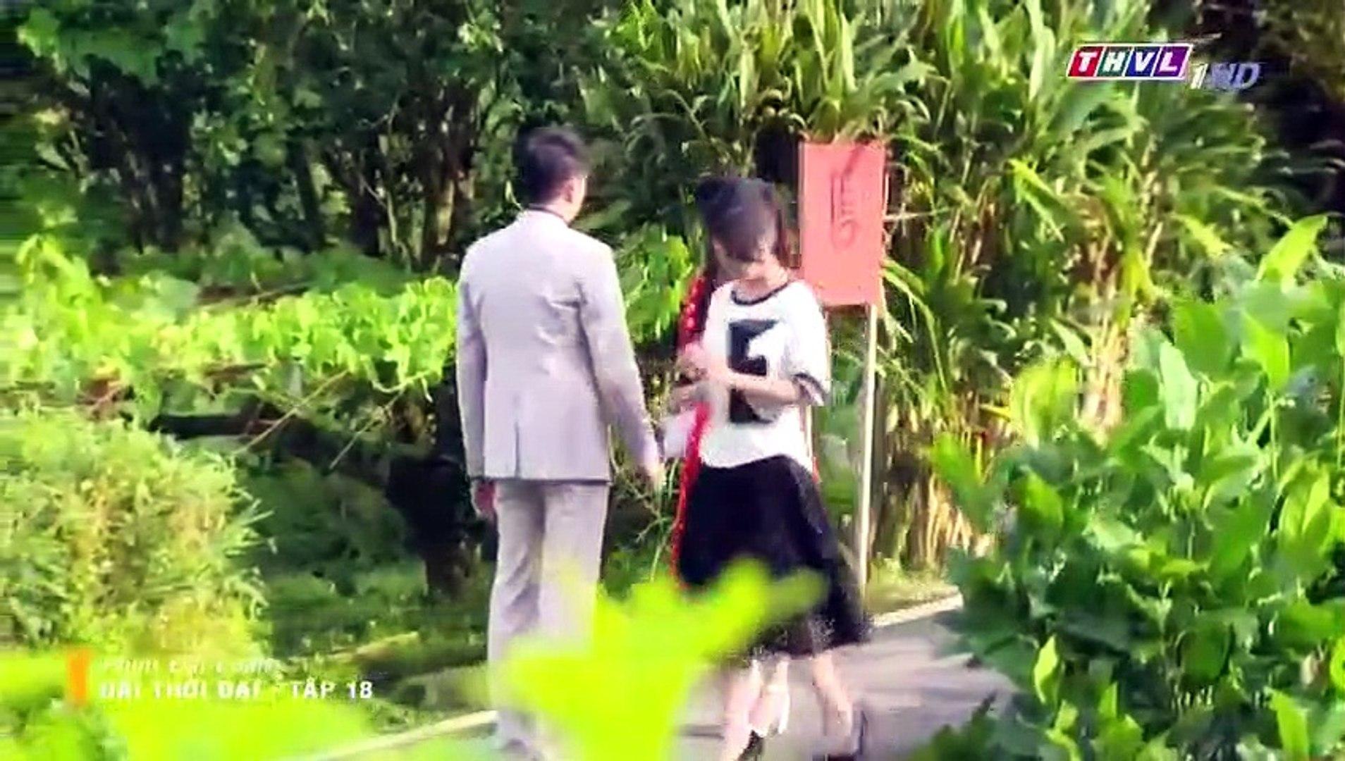 Đại Thời Đại Tập 18 - đại thời đại tập 19 - Phim Đài Loan - THVL1 Lồng Tiếng - Phim Dai Thoi Dai Tap