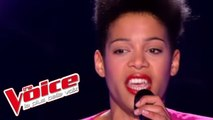 Rihanna – Diamonds | Tyssa | The Voice France 2013 | Blind Audition