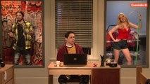 Les posters - Saturday Night Live en VOST avec Emma Stone