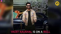 Vicky Kaushal and Aditya to reunite for THIS film after URI: The Surgical Strike