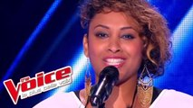 Whitney Houston – One Moment in Time | Sandy Coops | The Voice France 2013 | Blind Audition