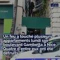 Énorme incendie à Nice, Les dons se multiplient pour Notre-Dame, Place Saint-François: voici votre brief info de ce mardi après midi