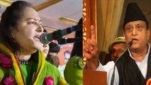 Jaya Prada के लिए बदज़ुबान Azam Khan को Rampur में हराना आसान नहीं, जानें क्यों  | वनइंडिया हिंदी