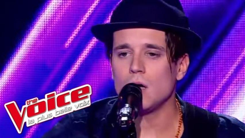 Birdy – Skinny Love | Manurey | The Voice France 2013 | Blind Audition