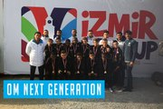 OM Next Generation en tournoi en Turquie