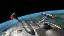 Star Trek Enterprise Season 01 Extra - Deleted Scenes 04